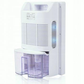 Осушувач повітря з дисплеєм - вологопоглинувач Berdsen BR-20
