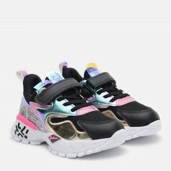 Кросівки Kimboo DD730-3A Чорні