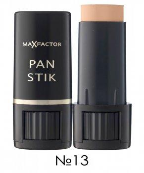 Крем тональный стик для лица Max Factor Panstik,13 9g (50884476)