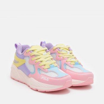 Кросівки Fila Jaden G Kids' Low Shoes 106745-80 Рожеві