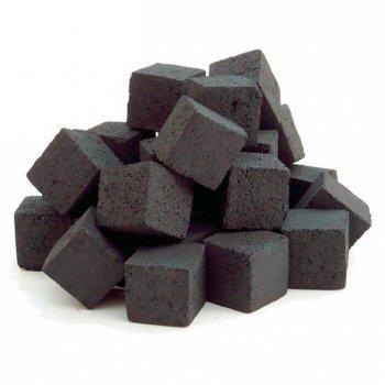 Кокосовый уголь для кальяна ARABISQ 1kg