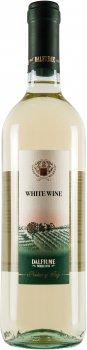 Вино Dalfiume біле сухе 0.75 л 11% (8008501000019)