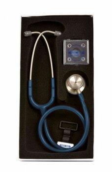 Стетоскоп Tech-Med TM-SF 503 педиатрический двухсторонний для прослушивания детей различных возрастов (mpm_00302)