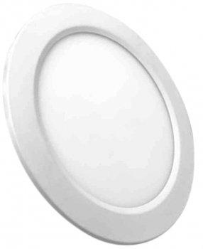 Потолочный светильник Ultralight Downlight UL-09 9 Вт 4000 К (UL-49451)