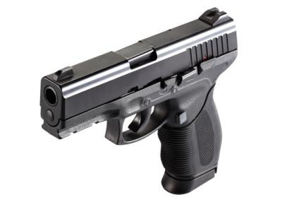 Пневматичний пістолет KWC Taurus PT 24/7 KM46HN Таурус пластик газобалонний CO2 120 м/с