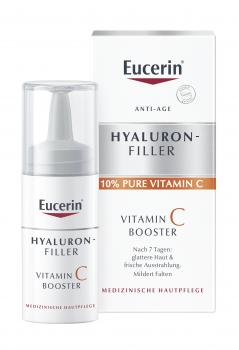Гиалурон-Филлер Eucerin Витамин С бустер 8 мл (4005800229510)