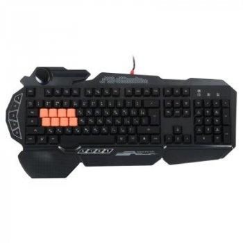 Клавіатура A4tech Bloody B318