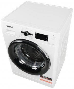Стиральная машина Whirlpool FWG 81484 BV EE