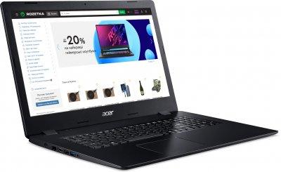Ноутбук Acer Aspire 3 A317-32-P24C (NX.HF2EU.02S) Shale Black
