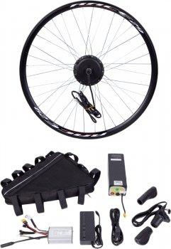 "Електричний велонабір Velotrade Мотор-колесо 29"" задній редуктор 350 Вт 36 В 10 А·год 17 A (EBK-009)"