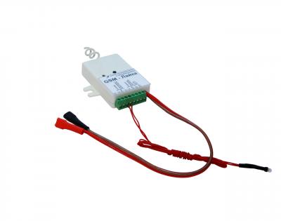 Охранная сигнализация Потенциал GSM Лайка