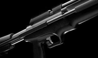 Пневматична гвинтівка SPA ARTEMIS SR900S (3-9*40)