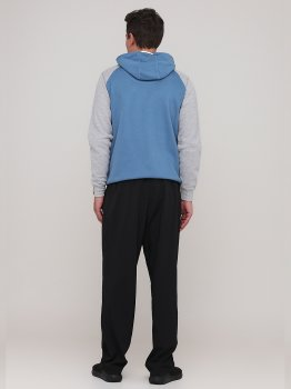 Спортивні штани Crivit 308017_ч_01 Чорні