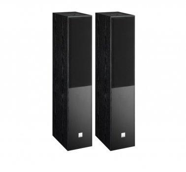 Акустические напольные колонки Hi-Fi DALI Spektor 6 Black Ash