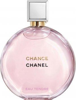 Парфюмированная вода для женщин Chanel Chance Eau Tendre 50 мл (3145891262506)