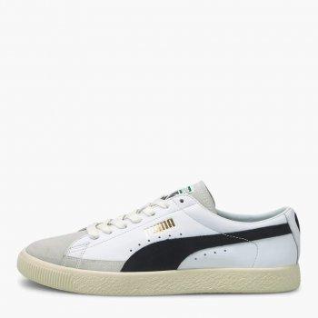 Кеды Puma Basket Vtg 37492201 White-Black