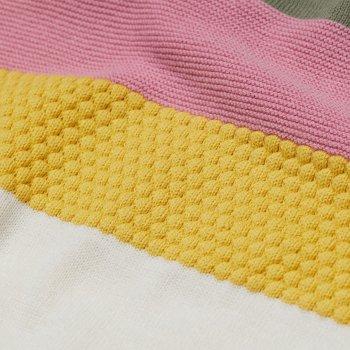 Джемпер H&M 1605-8815412 Різнобарвна смужка