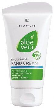 Смягчающий крем для рук LR Aloe Via Aloe Vera 75 мл (20610-201) (ROZ6400106711)