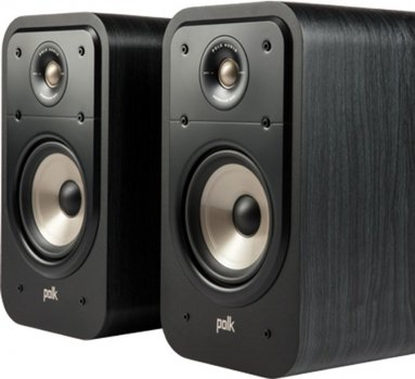 Polk Audio Signature S 20e Black (236362)