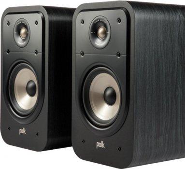Polk Audio Signature S 20e Black (236362)
