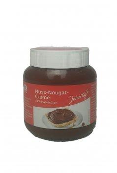 Ореховая паста JEDEN TAG Nuss-Nougat-Creme, 400г