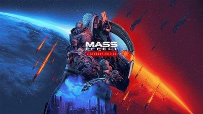Игра Mass Effect Legendary Edition для PC (PC-KEY, русские субтитры, электронный ключ в конверте)