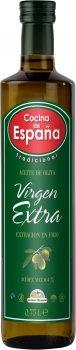 Оливковое масло Долина Желаний Экстра Вирджин 750 мл (5060235658228)