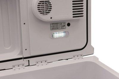 Автохолодильник Outwell Coolbox ECOlux 24 л 12 V / 230 V White (928961)