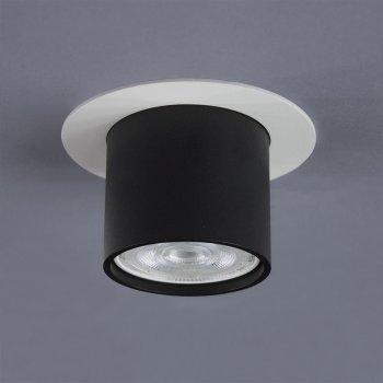 Врізний точковий світильник Imperium Light Vardo 21015.01.05