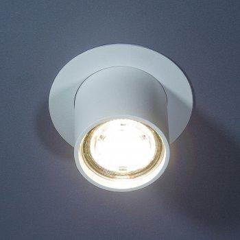 Врізний точковий світильник Vardo Imperium Light 21015.01.01