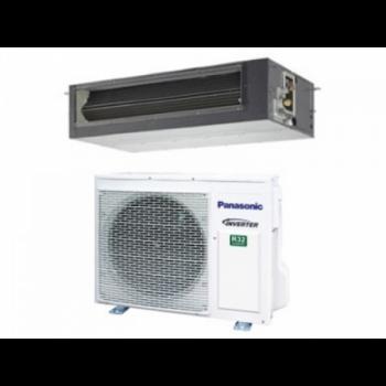 Panasonic S-100PF1E5B/U-100PZH2E5/CZ-RTC5B