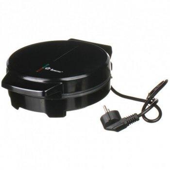 Вафельница DOMOTEC MS-7710 Black