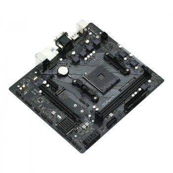 Материнська плата ASRock A520M-HVS A520M-HVS