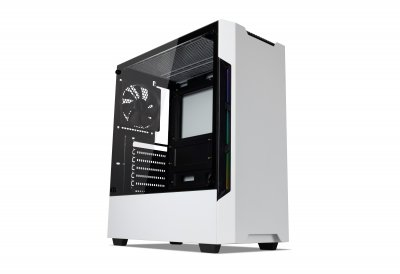 Корпус Tecware Nexus Evo White (TWCA-NEX-EVWH) без БП