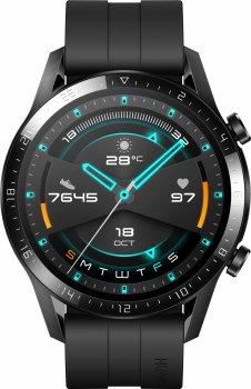 Смарт-годинник Huawei Watch GT 2 46mm Sport (55024474)