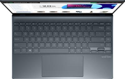 Ноутбук Asus ZenBook 14 UX425EA-BM048 (90NB0SM1-M07000) Pine Grey