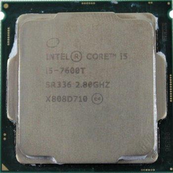 Процессор Intel Core i5 7600T (CM8067702868117), б/в