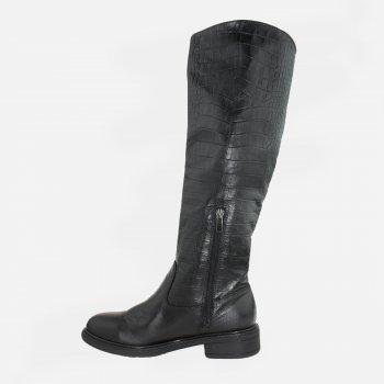 Сапоги Eleni Rec-70-1 Черные