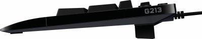 Клавиатура проводная Logitech G213 Prodigy USB (920-008092)