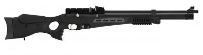 Пневматична гвинтівка Hatsan BT 65 RB Elite + насос Artemis
