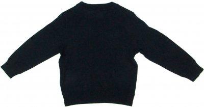 Джемпер H&M 8Z6270078 92 см Темно-синій (hm03541488655)