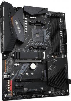 Материнська плата Gigabyte B550 AORUS Elite V2 (sAM4, AMD B550, PCI-Ex16)