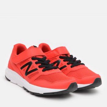 Кроссовки New Balance 570 YT570RB2 Красные