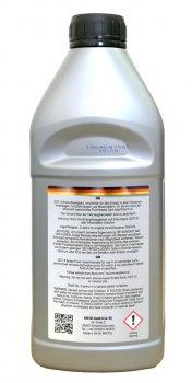 Тормозная жидкость REKTOL DOT-4 1л