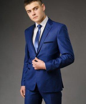 Чоловічий костюм West-Fashion А-555 188