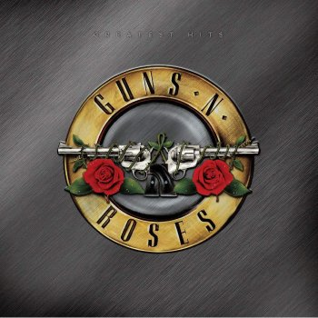 Виниловая пластинка Guns N' Roses – Greatest Hits