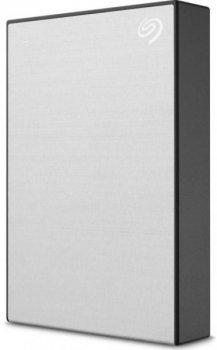 "Зовнішній диск HDD External 2.5"" 1TB Seagate ONE TOUCH Silver, USB 3.2 (STKB1000401)"