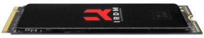 Твердотільний диск SSD M. 2 512GB Goodram IRDM PCIe Gen 3x4 3D NAND (IR-SSDPR-P34B-512-80)