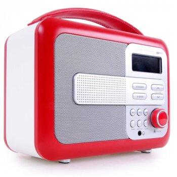 Цифровий FM радиоприйомник BigBen TR21, б/в
