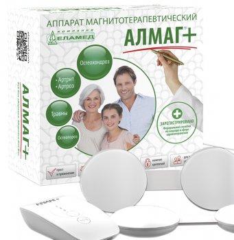 Аппарат физиотерапевтический Еламед АЛМАГ+